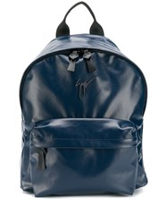 66837beec3c4b Men Giuseppe Zanotti Backpacks | Leather & Rucksacks | Nuji