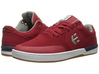 Etnies Marana Xt Red White Gum Men's Skate Shoes