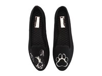 Ted Baker Ayaya Black Wool Women's Slippers