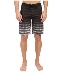 Tavik Road Boardshorts Jet Black Men's Swimwear