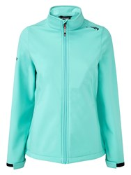Tog 24 Alvey Ladies Tcz Shell Jacket Aqua