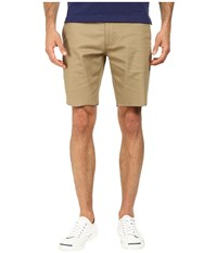 Brixton Toil Ii Short Khaki Men's Shorts