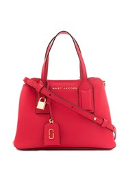 Marc Jacobs Editor Tote Bag Red