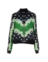 Emma Cook Jackets Green