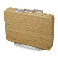 Joseph Joseph Index Chopping Boards Bamboo