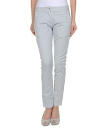 Uncode Casual Pants Grey