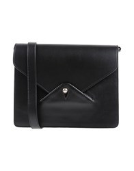 Paul And Joe Handbags Black