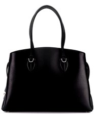Tod's D Styling Tote Bag Black