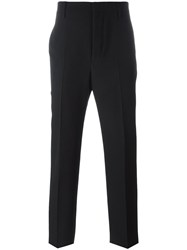 Christophe Lemaire Tailored Trousers Black