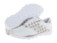 Skechers Performance Go Golf White Neutral Women's Shoes