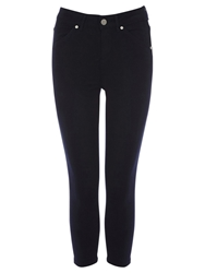 Oasis Grace Highwaisted Capri Jeans