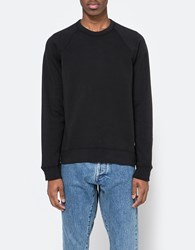 Obey Lofty Creature Comforts Crew Black