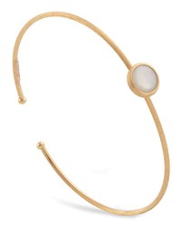 Marco Bicego Jaipur Mother Of Pearl Station Bangle