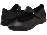 Arcopedico Ellery Black Women's Slip On Shoes