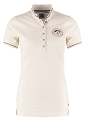 Gaastra Binnacle Polo Shirt Whisperwhite Off White