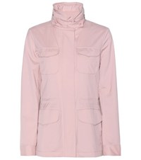 Loro Piana Traveller Jacket Pink
