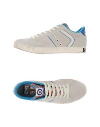 Lambretta Footwear Low Tops And Trainers Men