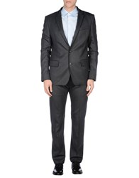 Gianfranco Ferre Gf Ferre' Suits And Jackets Suits Men Lead