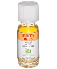 Burt's Bees Acne Targeted Spot Treatment 0.26 Fl. Oz.