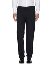 Marc By Marc Jacobs Casual Pants Dark Blue