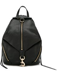 Rebecca Minkoff 'Julian' Backpack Black