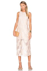 Finders Keepers Insomnia Dress Beige