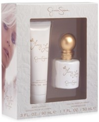 Jessica Simpson Fancy Love Gift Set No Color