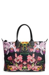 Ted Baker London Large Lost Gardens Tote