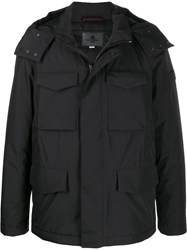 Peuterey Tatanka Dr. Hooded Jacket 60