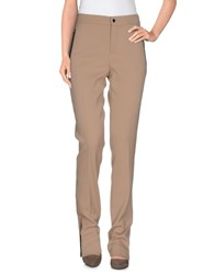 Ralph Lauren Trousers Casual Trousers Women Sand