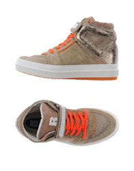 Ruco Line Sneakers Sand