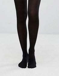 Jonathan Aston 100 Denier Gloss Opaque Tight Black