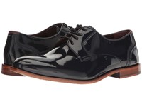 Ted Baker Iront Dark Blue Leather Men's Shoes Navy