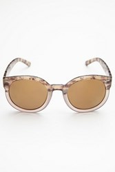 Free People Two Tone Abbey Road Sunglasses