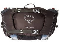 Osprey Talon 6 Black Backpack Bags