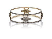 Munnu Turtle Bangle No Color