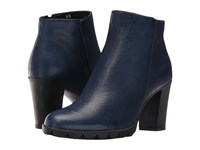 The Flexx Dipsy Baltico Saratoga Women's Boots Blue