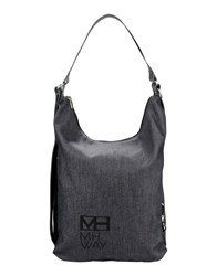 Mh Way Bags Handbags Women Black