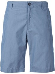 D'urban Chino Shorts Blue