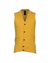People Cardigans Yellow