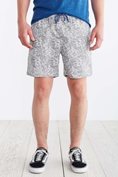 Vanishing Elephant Beach Short Black