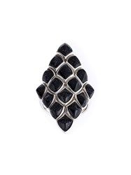 Stephen Webster Faceted Stone Ring