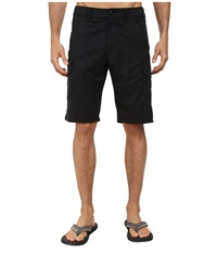Fox Slambozo Tech Shorts Black Men's Shorts