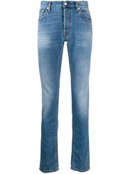 Just Cavalli Slim Fit Jeans Blue