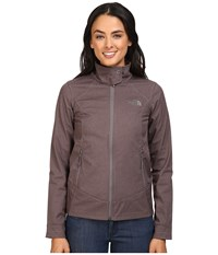 The North Face Calentito 2 Jacket Rabbit Grey Heather Women's Jacket Gray