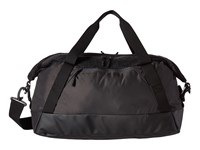 The North Face Apex Gym Duffel Bag Small Asphalt Grey Tnf Black Duffel Bags