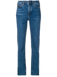 Mih Jeans Daily Blue
