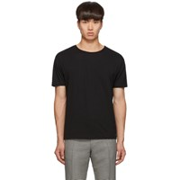 Paul Smith Two Pack Black Crewneck T Shirt