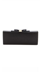 See By Chloe Nora Clutch Black