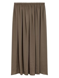 Gerard Darel Jaya Skirt Dark Green